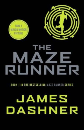 The Maze Runner (1) by James Dashner
