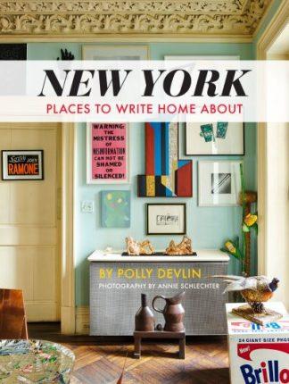 New York by Polly Devlin