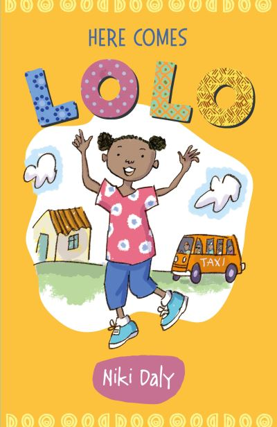 Here Comes Lolo by Niki Daly