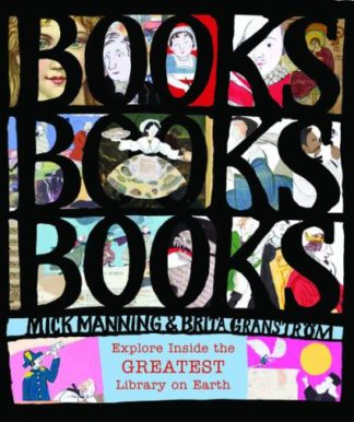 Books Books Books by Mick Manning