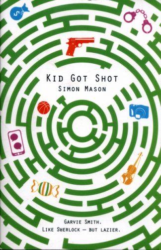 Kid Got Shot by Simon Mason
