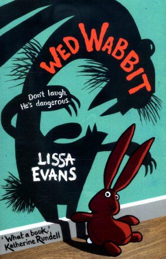 Wed Wabbit by Lissa Evans