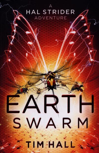 Earth Swarm by Tim Hall