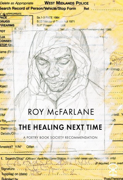 The Healing Next Time by Roy McFarlane