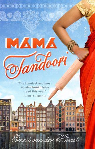 Mama Tandoori by der Kwast, Erne Van