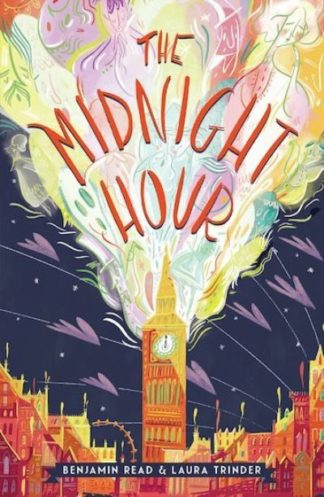Midnight Hour by  Read & Trinder