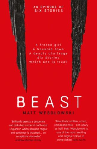 Beast by Matt Wesolowski