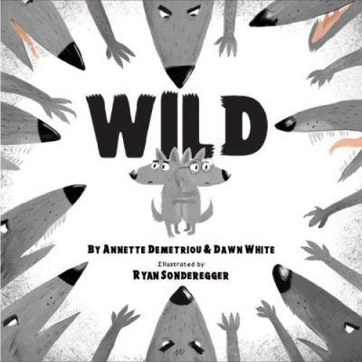 Wild by Annette Demetriou