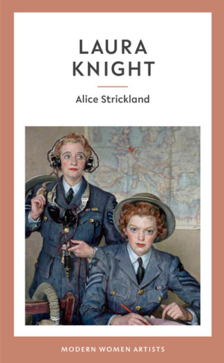 Laura Knight by Alice Strickland