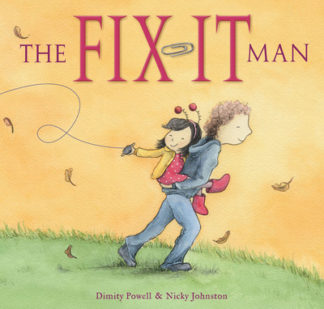 The Fix-it Man by Dimity Powell
