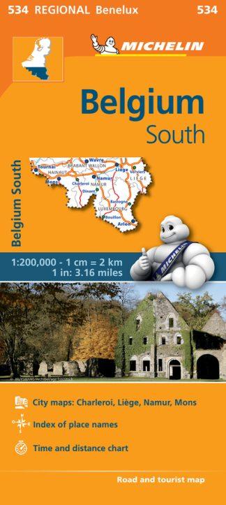 Belgique Sud, Ardenne / Zuid-Belgie, Ardennen by