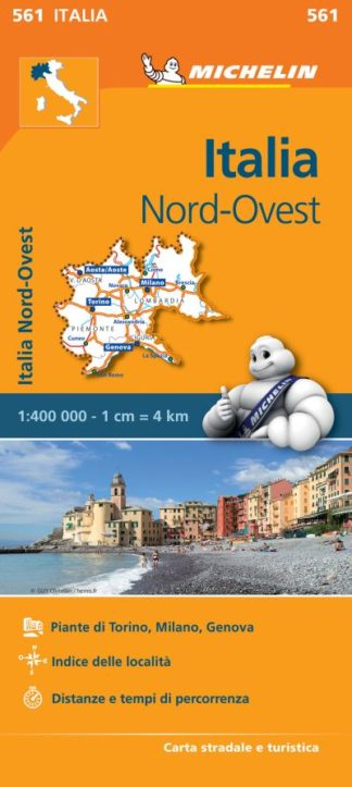Italia Nord-Ovest (561) by