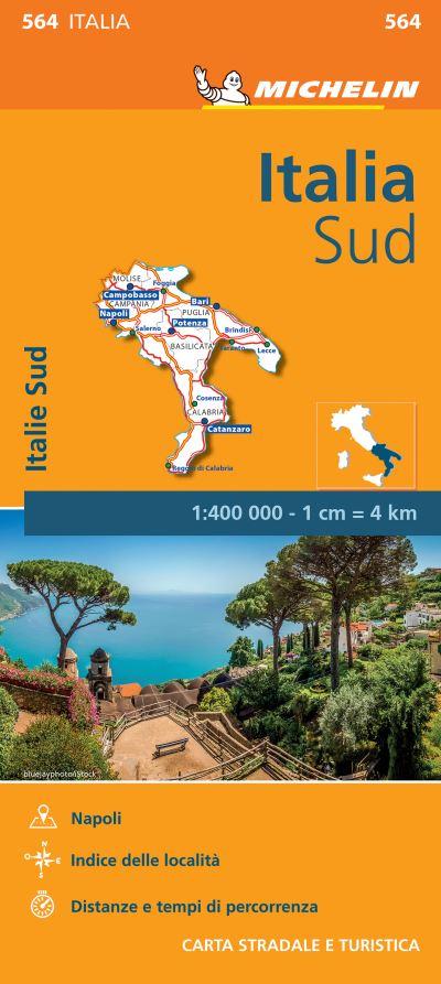 Italia Sud by