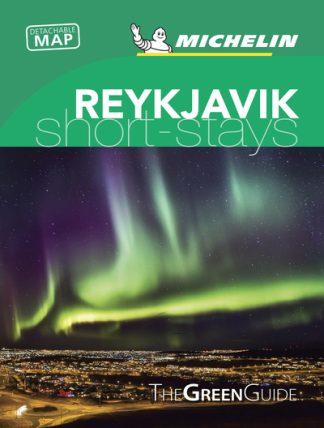 Reykjavik - Michelin Green Guide Short Stays: Short Stay by