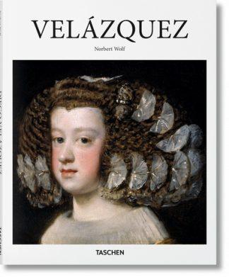 Velazquez by Norbert Wolf