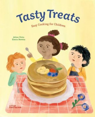 Tasty Treats: Easy Cooking for Children by