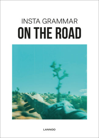 Insta Grammar On The Road by Irene Schampaert