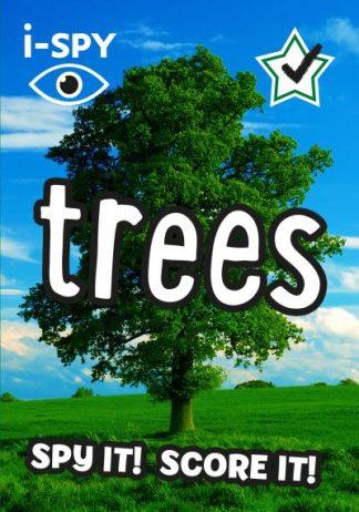 i-SPY Trees: Spy it! Score it! (Collins Michelin i-SPY Guides) by  i-SPY