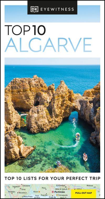 DK Eyewitness Top 10 Algarve by Eyewitness DK