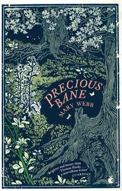 Precious Bane by Mary Webb