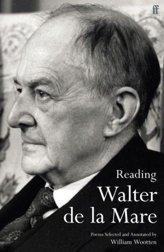 Reading Walter de la Mare by Walter de la Mare