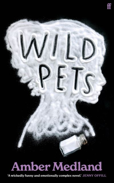 Wild Pets by Amber Medland