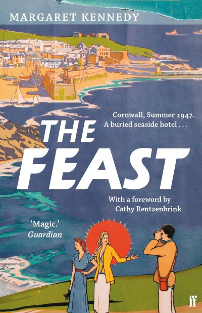 The Feast by Margaret Kennedy