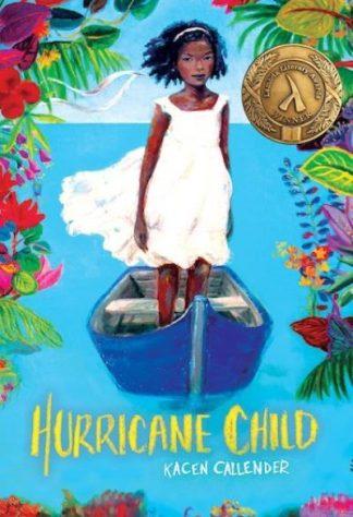 Hurricane Child by Kacen Callender