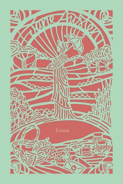 Emma (Seasons Edition -- Spring) by Jane Austen