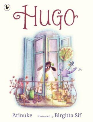 Hugo by  Atinuke