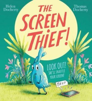 The Screen Thief PB by Helen Docherty