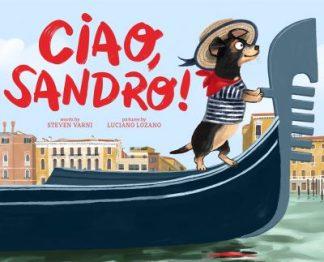 Ciao, Sandro! by Steven Varni