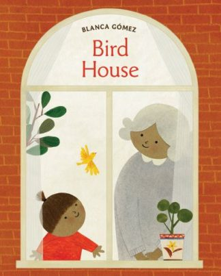 Bird House by Blanca Gomez