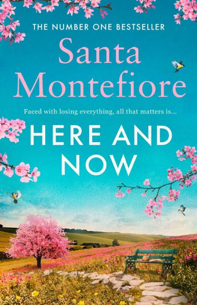 Here and Now by Santa Montefiore