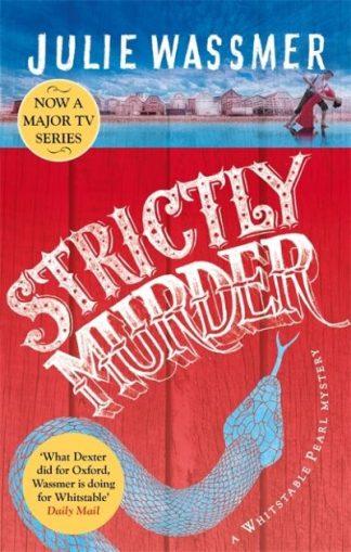 Strictly Murder by Julie Wassmer