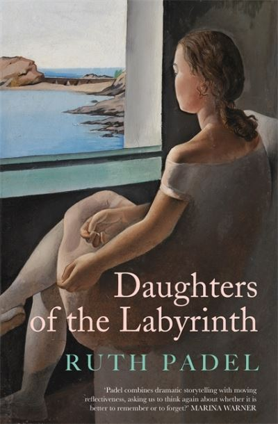 Daughters of The Labyrinth by Ruth Padel
