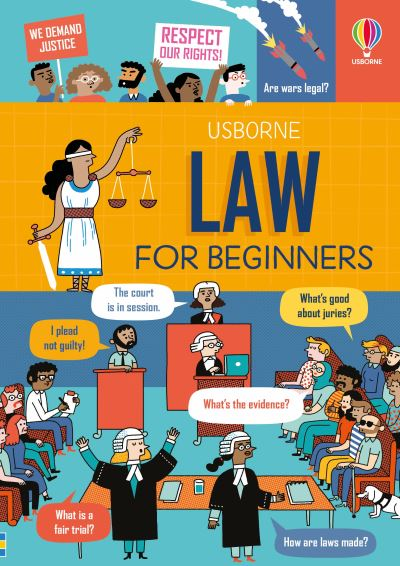 Law for Beginners by Lara Bryan