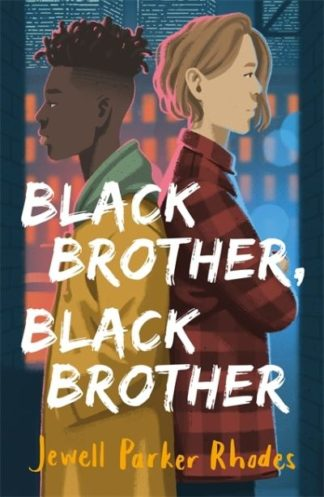 Black Brother, Black Brother by Rhodes, Jewell Parker