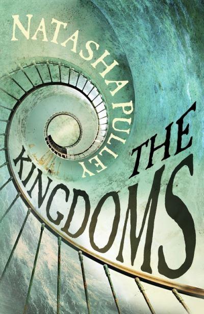 The Kingdoms by Natasha Pulley