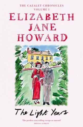 The Light Years by Howard, Elizabe Jane
