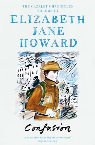 Confusion by Howard, Elizabe Jane