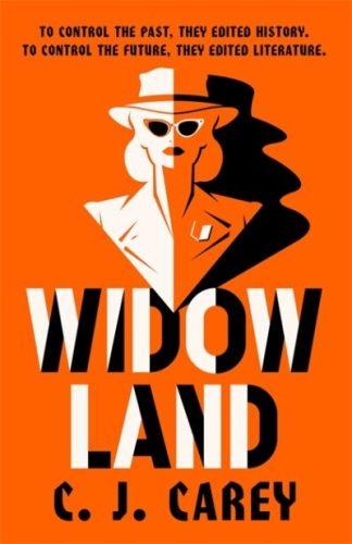 Widowland by C J Carey