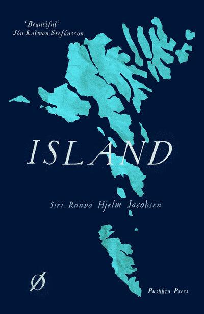 Island by Siri Ranva Hjel Jacobsen