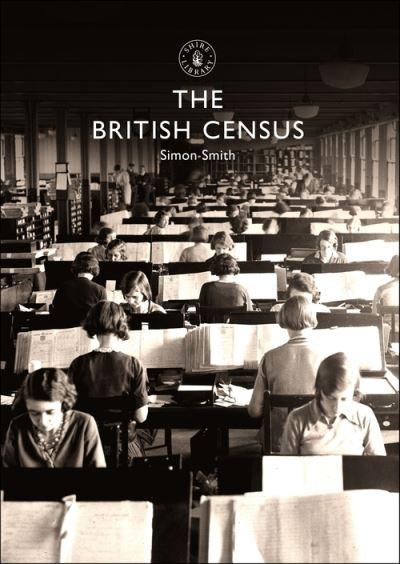 The British Census by Simon Smith