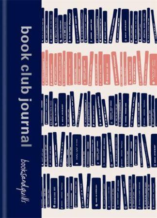 Book Club Journal by Sanne Vliegenthart