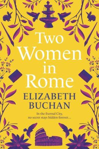 Two Women in Rome by Elizabeth Buchan