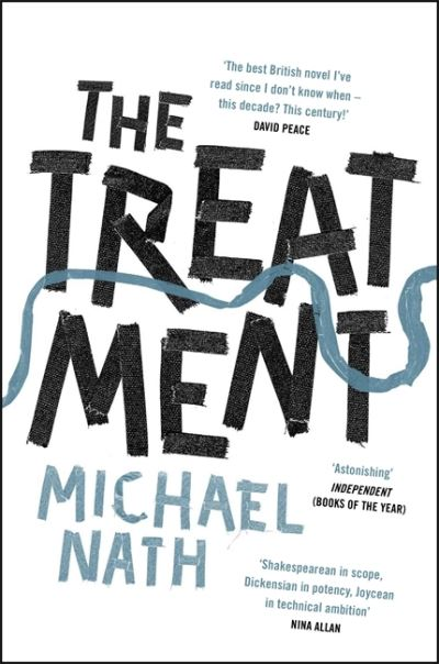 The Treatment by Michael Nath