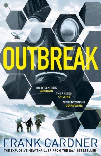 Outbreak by Frank Gardner