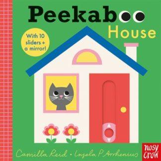 Peekaboo House by Camilla Reid