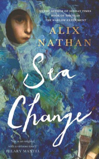 Sea Change by Alix Nathan